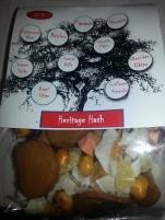 Heritage Hash