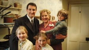 turn back time family golding