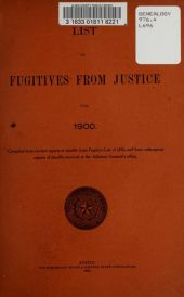 list of fugitives from Justice