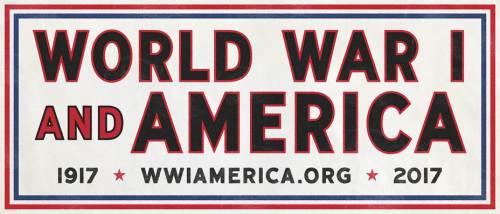 World-War-1-and-America-logo