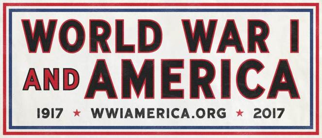 World-War-1-and-America-logo