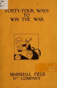 44 ways to win the war