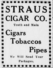 Straus Cigar Co