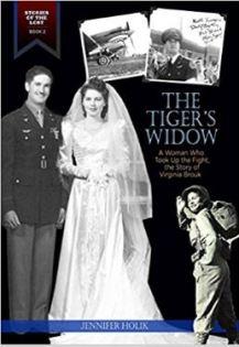 tigers widow
