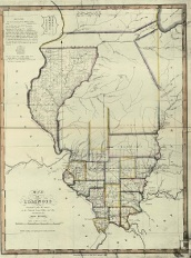 1818 Map of Illinois (JPEG) small