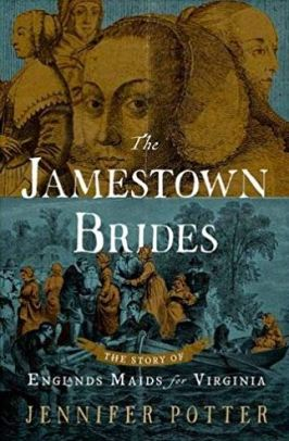 jamestown brides